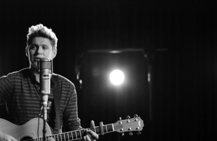 "Niall Horan has dropped his first solo single ""This Town."" Check it out!"
