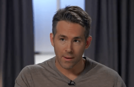Ryan Reynolds shares funny story about his worst audition!