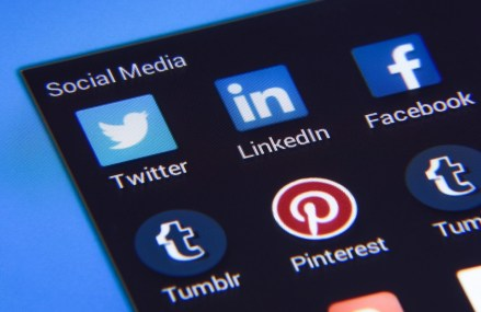 Using social media marketing to engage customers!