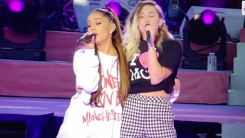 The One Love Manchester benefit concert and how it inspired the world!