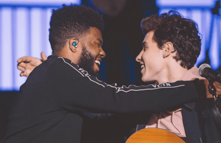 Shawn  Mendes and Khalid will pay tribute to gun violence at the 2018 BBMAs!