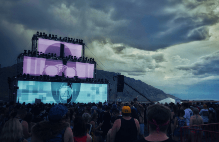 DAS Energi Festival day 1 review!