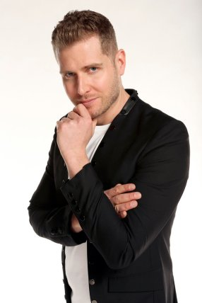 Positive Celebrity Exclusive: Rob Lake talks AGT, magic and his performance!