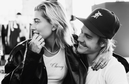 Hailey Baldwin and Justin Bieber: Hails shows off her best friend on Instagram!