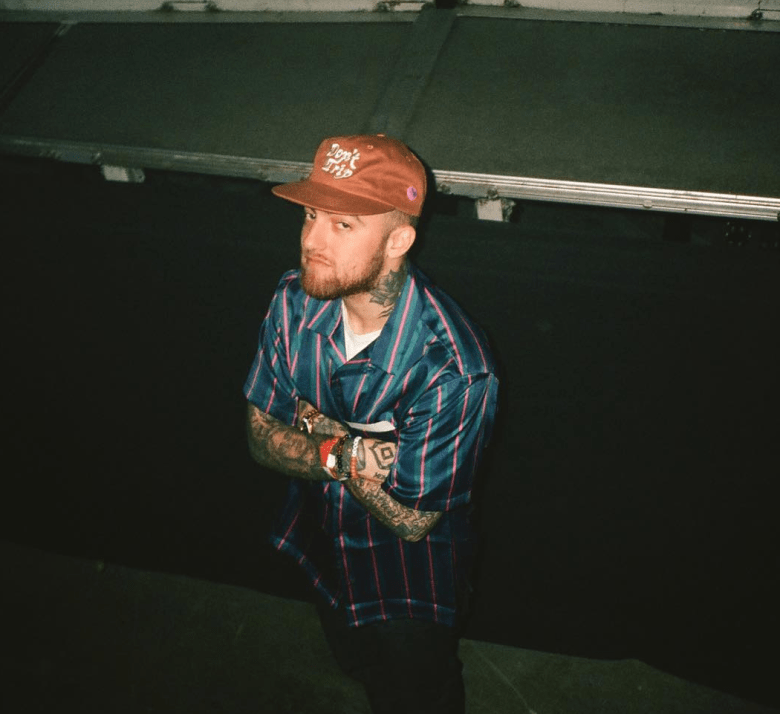 Mac Miller: There's no right way to remember Malcolm. He influenced us differently, in the best way.