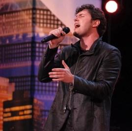 Positive Celebrity Exclusive: Daniel Emmet talks AGT, charity and more!