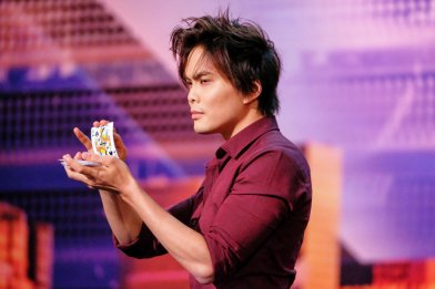 Shin Lim official instagram