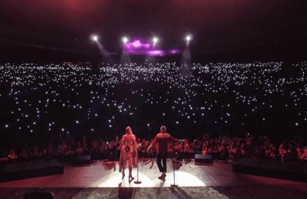 Kesha Sebert: How her tour and strength helped the world.