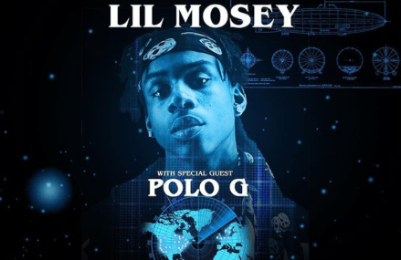 Polo G: Drops Battle Cry Official video. Check it out!
