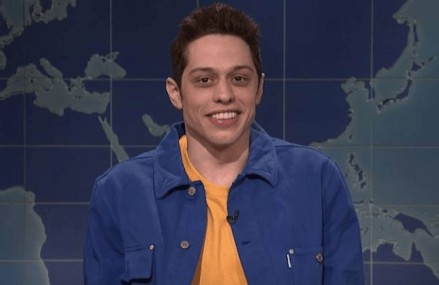 Pete Davidson had a right to leave and here's why!