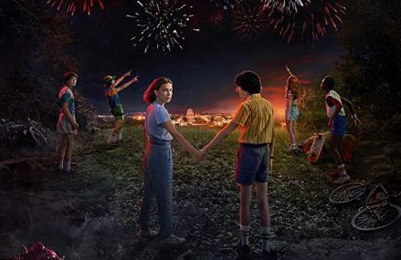 "Stranger Things 3: It's going to be ""moving."" Check it out!"
