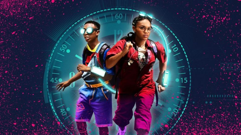 See You Yesterday: Captivating Time Travel Fantasy, check it out right here on positive celebrity gossip and entertainment news!