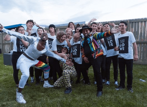 Pride 2019: DAYA was not afraid to open up about her sexuality! Check it out right here on positive celebrity news!