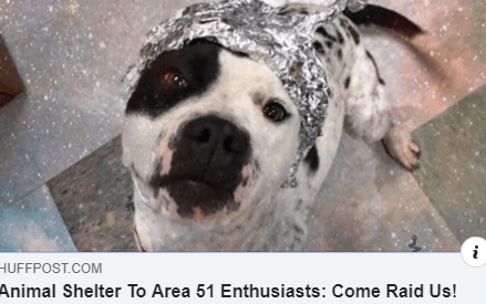 What you should do instead of storming Area 51!