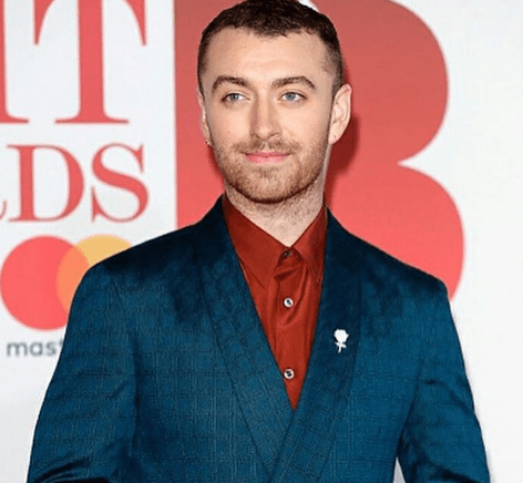 Sam Smith the thrill of it all involves mental health! Check it out right here on positive celebrity gossip and entertainment news!