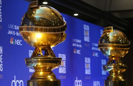 Golden Globes 2020: Full list of nominees and winners!
