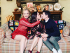 wendi-mclendon-covey-as-beverly-blocking-that-kiss-on-the-roseanne-couch-