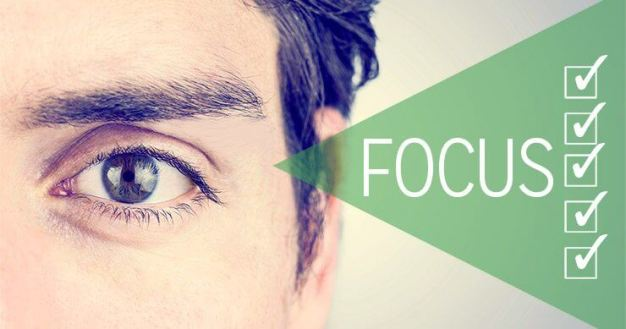 Focused mind Positive Changes Hypnosis