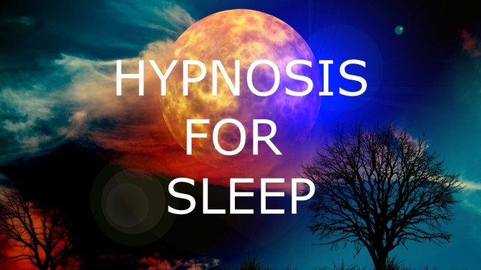 Sleep hypnotherapy in Hamilton Ontario