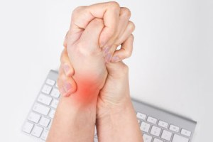 Relaxer Wrist Exercises