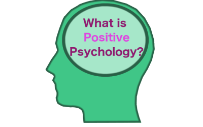 NLP, CBT and Positive Psychology