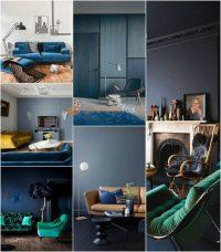 Interior Design Trends in 2017-2018 | Photos With Best ...
