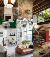 Best 50+ Loft Ideas   Loft Interior Design Ideas With Best ...