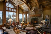 Best Country Home Ideas - Country and Rustic Interior Design