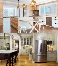 50+ Kitchen Flooring Ideas