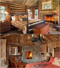 50+ Country Bedroom Ideas - Country & Rustic Bedroom ...