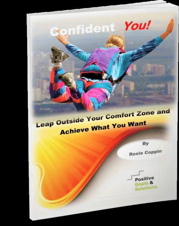 Confident You ebook