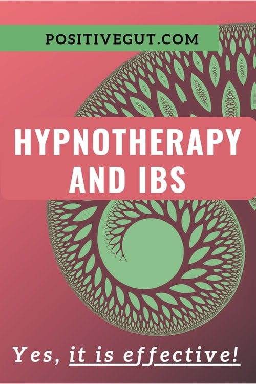 Hypnotherapy and IBS