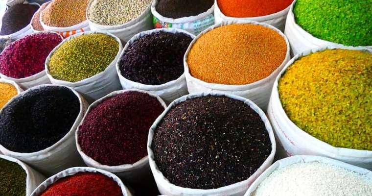 7 Best FODMAP and Gluten Free Spice Mixes