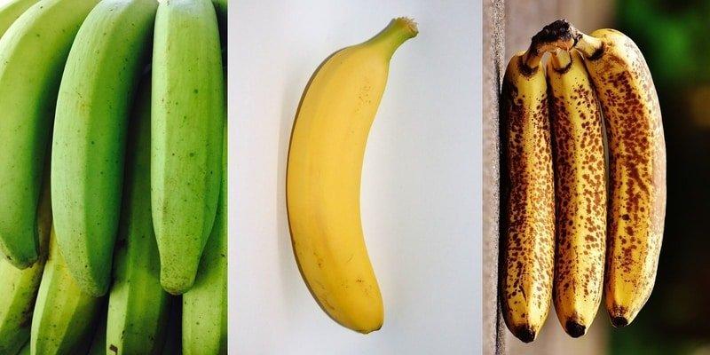 Bananas and FODMAP
