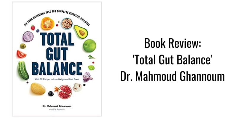 Book Review: Total Gut Balance