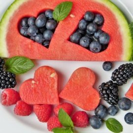What is the best diet for Heart Health?