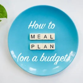 Meal Planning on a Budget: Healthy Ideas and Free Template