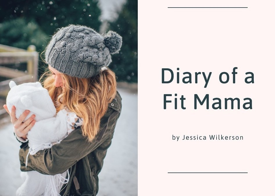 Diary of a Fit Mom