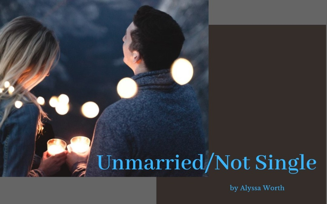 Unmarried/Not Single
