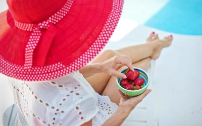 Fun Ways to Replace Nutrients Lost in Sweat