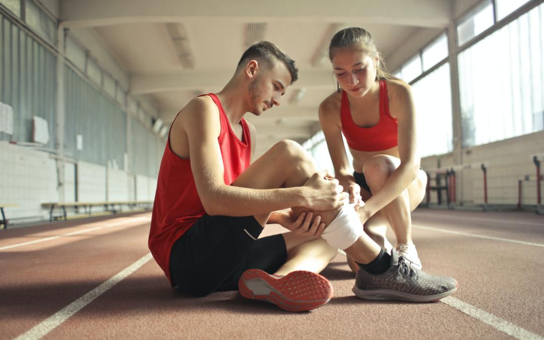 Combatting Overwhelm in Teen Athletes