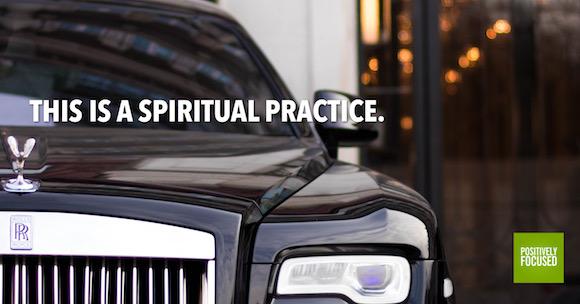 Zoe Holling spiritual practice FB blog