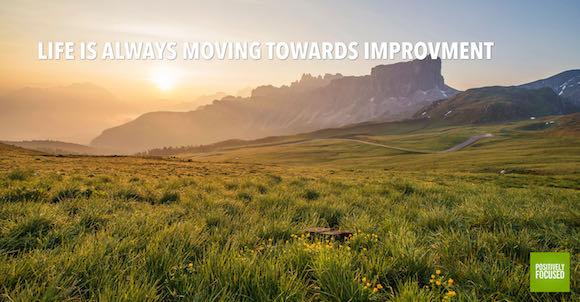 ales-krivec improvement PF blog