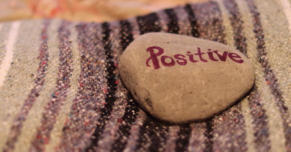 positive rock blog