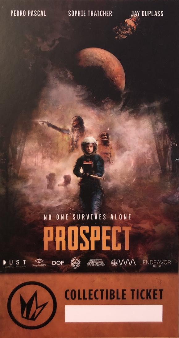 prospect blog