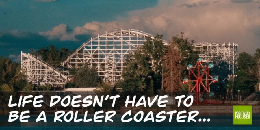 Roller coaster pf