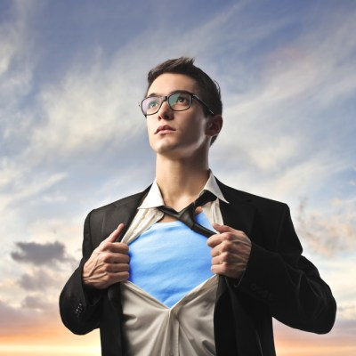 Go from Zero to Hero by Raising Your Standards
