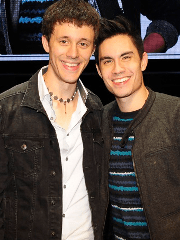 Sam Tsui &  Kurt Hugo Schneider: Asian Tour