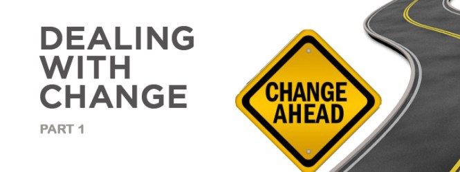 Dealing with Change (1)