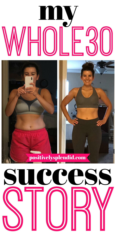 Paleo Diet Weight Loss Success Stories : paleo, weight, success, stories, Whole30, Results, Inspiring, Before, After, Photos!